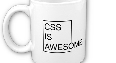 CSSisAwesome - banner