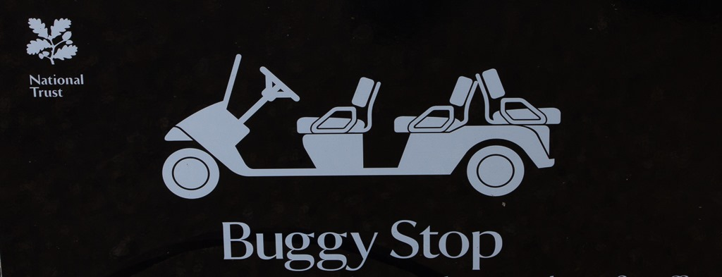 Buggy Stop