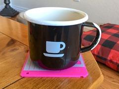 FontAwesome mug