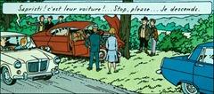 Tintin-Rover P6