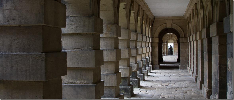 Recursive columns