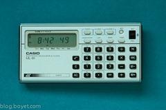 Casio ML-81