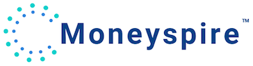 new Moneyspire logo
