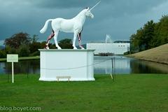 Myth, the unicorn