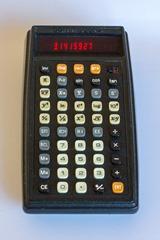 Commodore SR4921 (1 of 2)