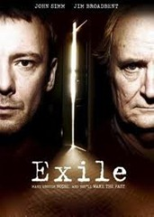 Exile: DVD Cover