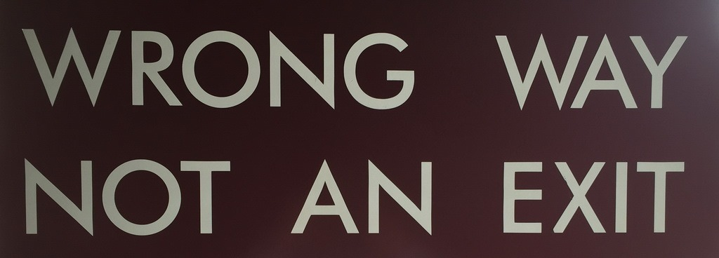 WrongWayNotAnExit - banner