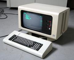 IBM 5251 Terminal