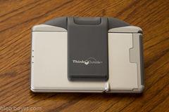 ThinkOutside Stowaway Bluetooth keyboard