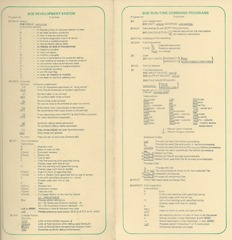 MicroCobol sheet Pages 5-6