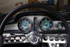 New Volvo gauges