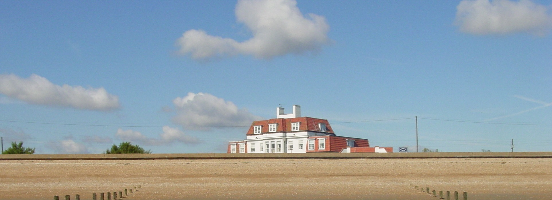 Romney Bay House
