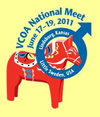 vcoa national meet